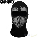 Kukla Call of Duty Ghost No.4