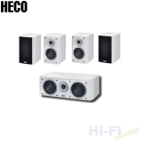 HECO Music Style 200 set 5.0