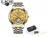 LIGE LionsRose Mechanical series