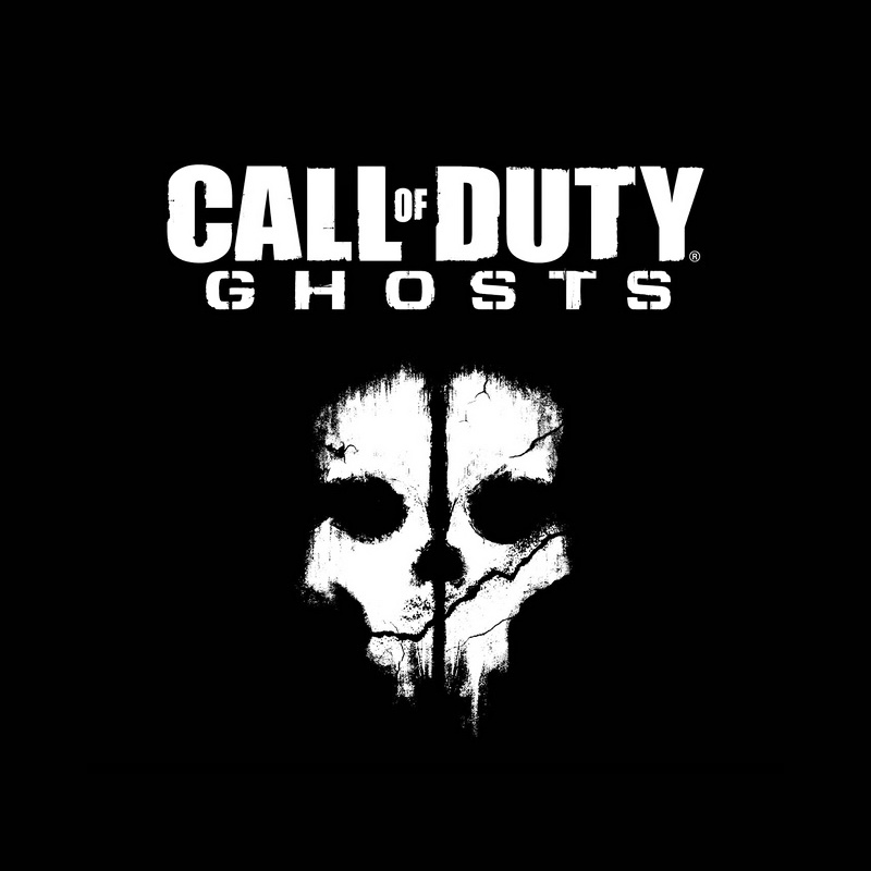 Kukla Call of Duty Ghost No.3