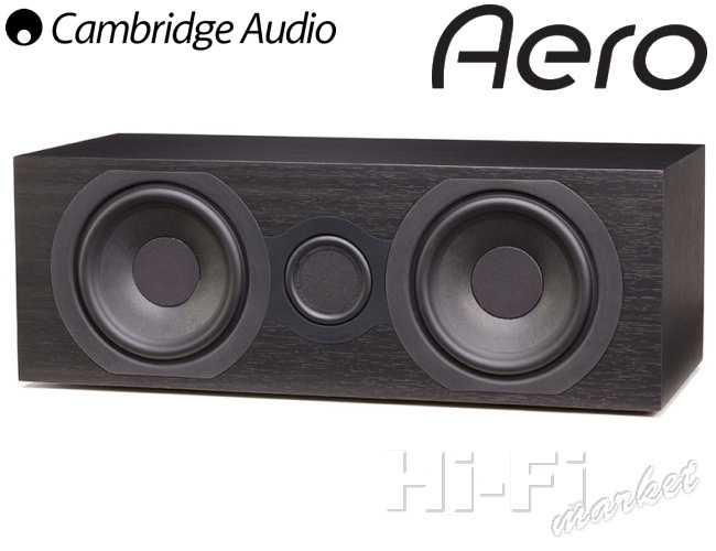 CAMBRIDGE AUDIO AERO 5 Centr