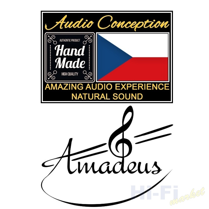 AUDIO CONCEPTION Amadeus