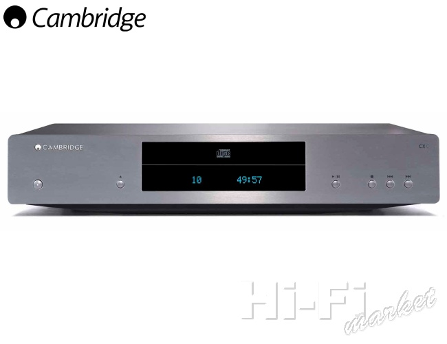 CAMBRIDGE AUDIO CXC