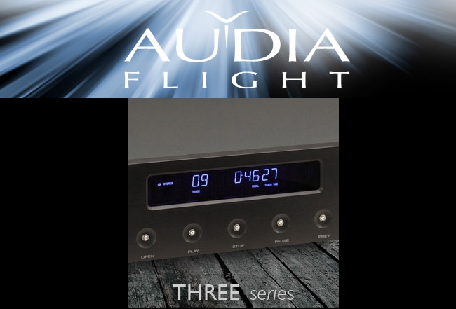 AUDIA Flight Three S