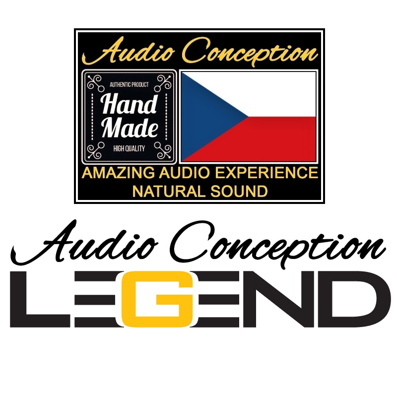 AUDIO CONCEPTION Legend