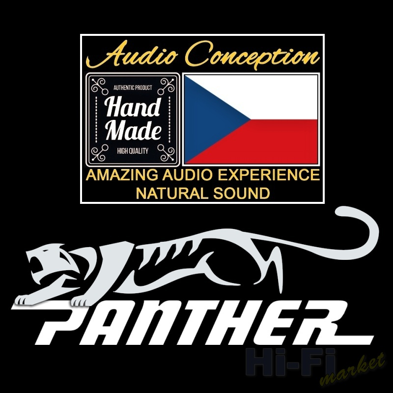 AUDIO CONCEPTION Panther