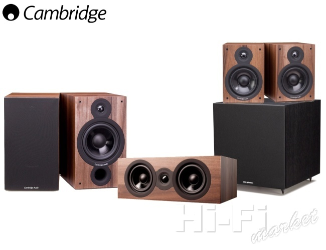 CAMBRIDGE AUDIO SX60 set 5.1