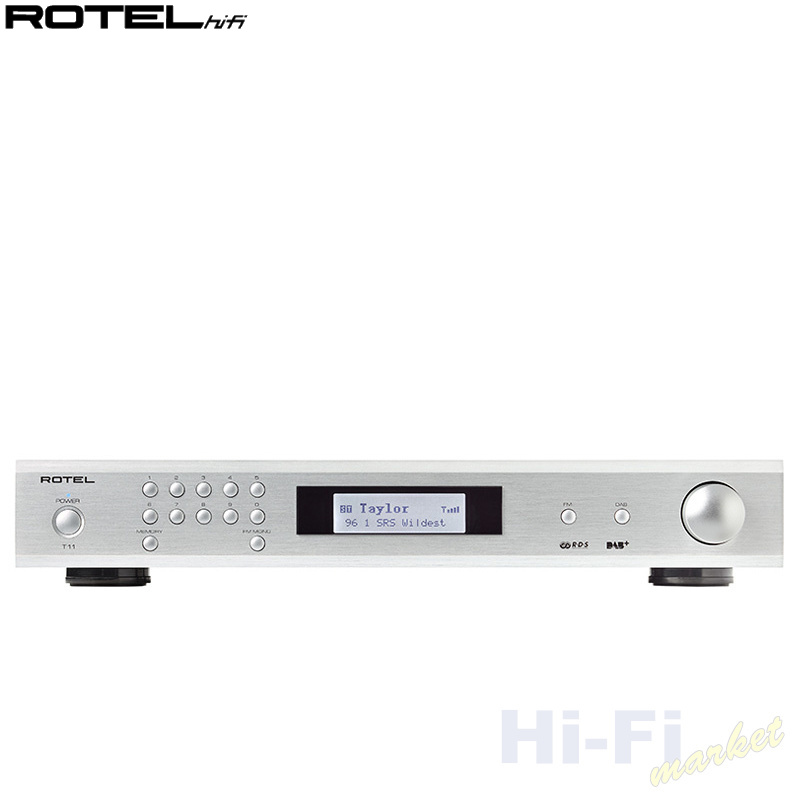 ROTEL T11