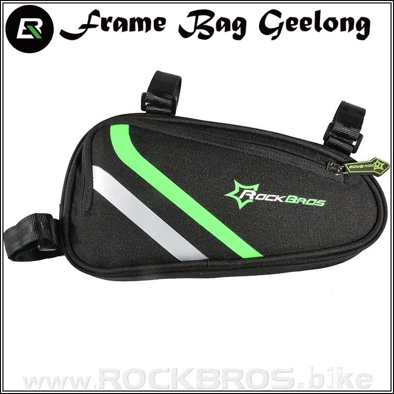 ROCKBROS Frame Bag Geelong rámová cyklobrašna