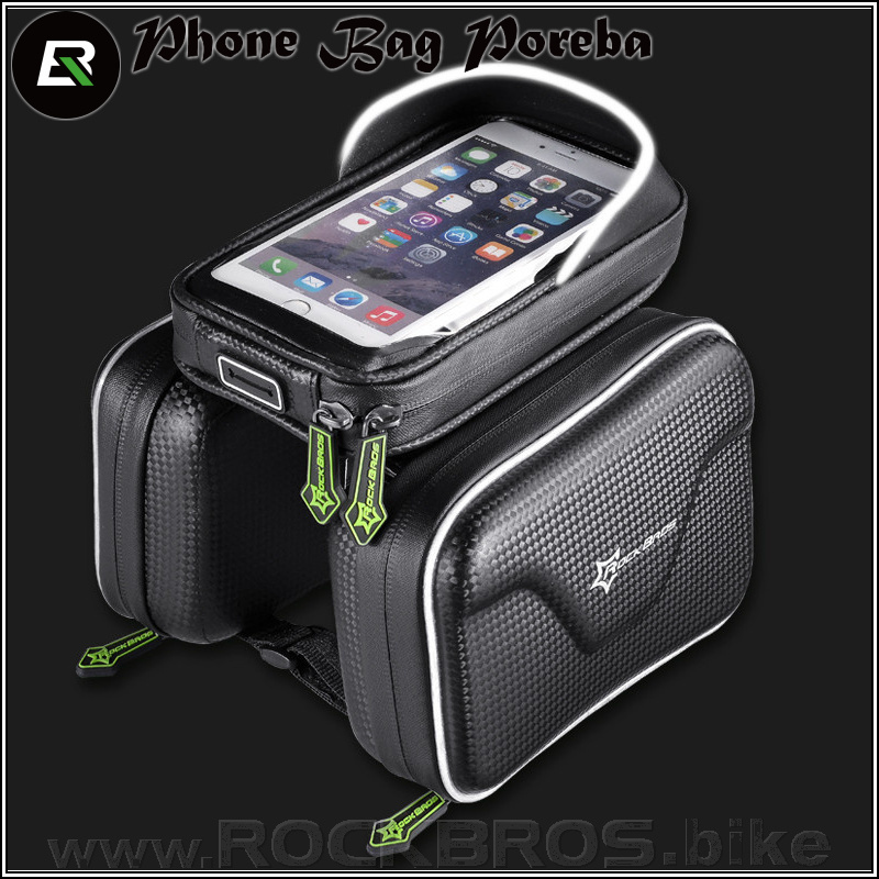 ROCKBROS Phone Bag Poreba cyklobrašna pro mobil