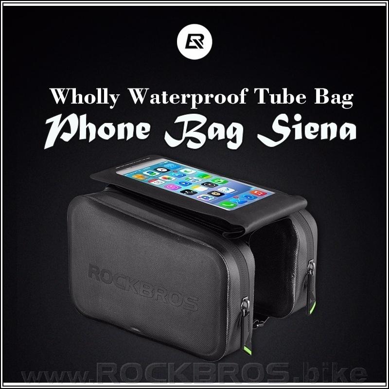 ROCKBROS Phone Bag Siena cyklobrašna pro mobil