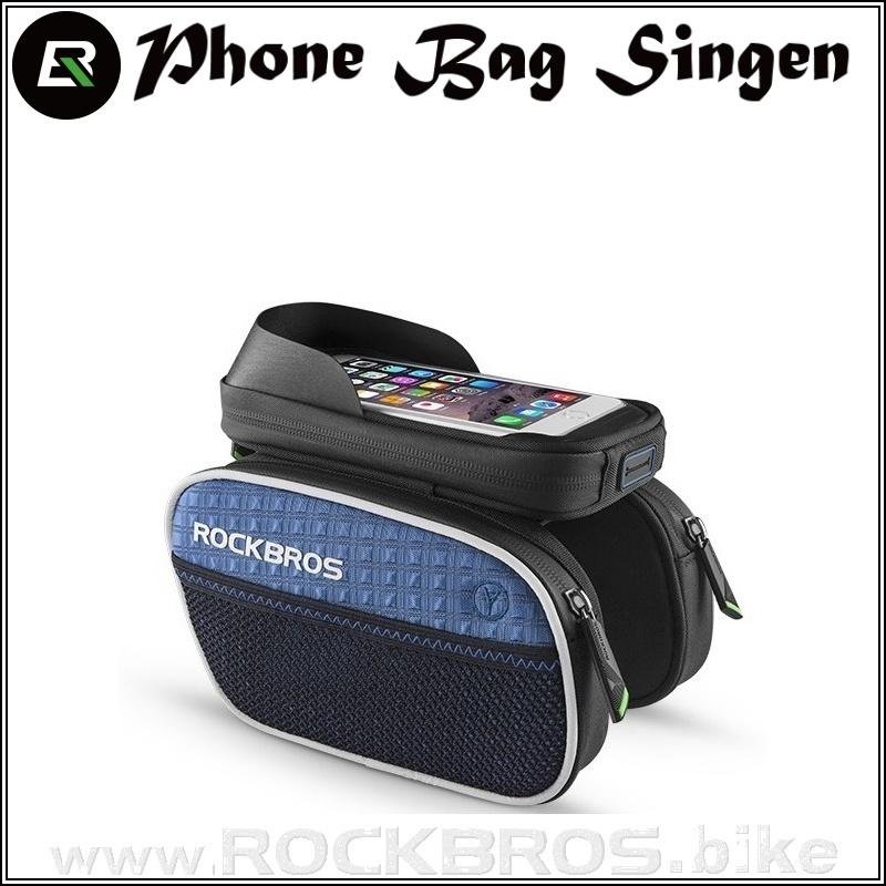 ROCKBROS Phone Bag Singen cyklobrašna pro mobil