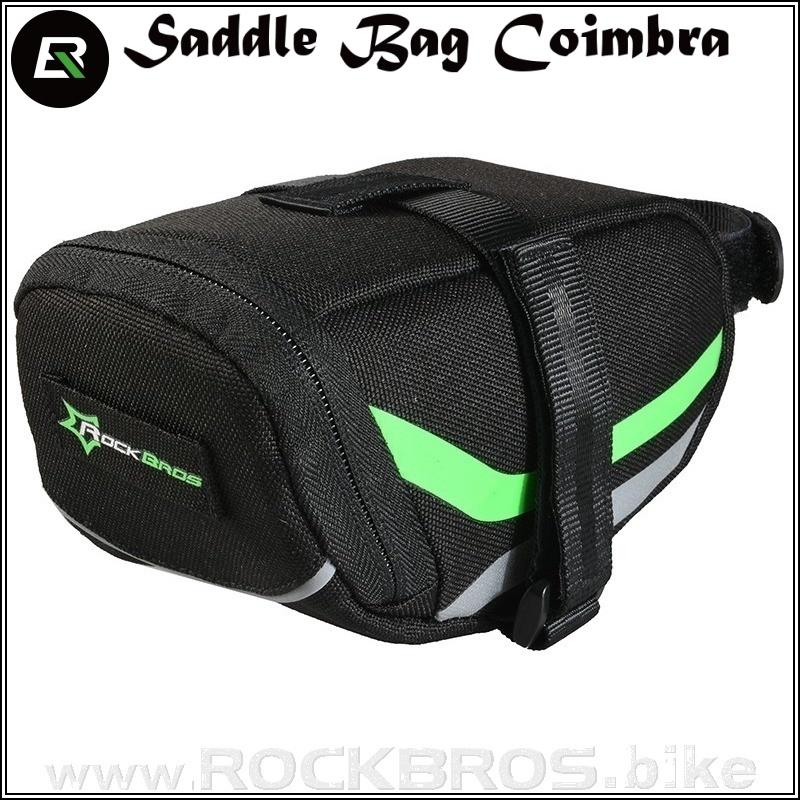 ROCKBROS Saddle Bag Coimbra sedlová cyklobrašna