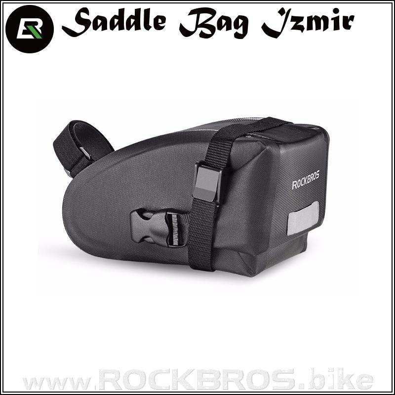 ROCKBROS Saddle Bag Izmir sedlová cyklobrašna