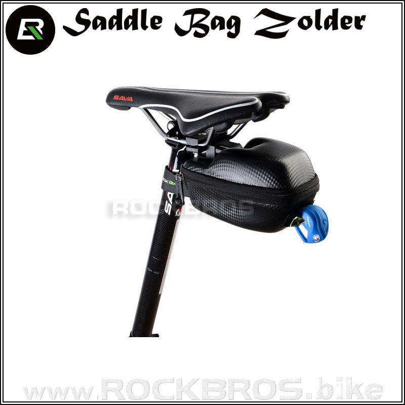 ROCKBROS Saddle Bag Zolder sedlová cyklobrašna