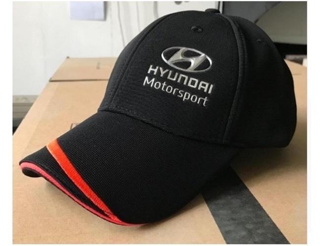 Kšiltovka Hyundai