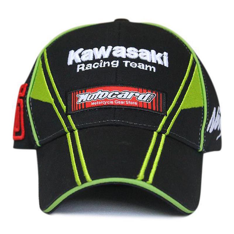 Kšiltovka Kawasaki Ninja