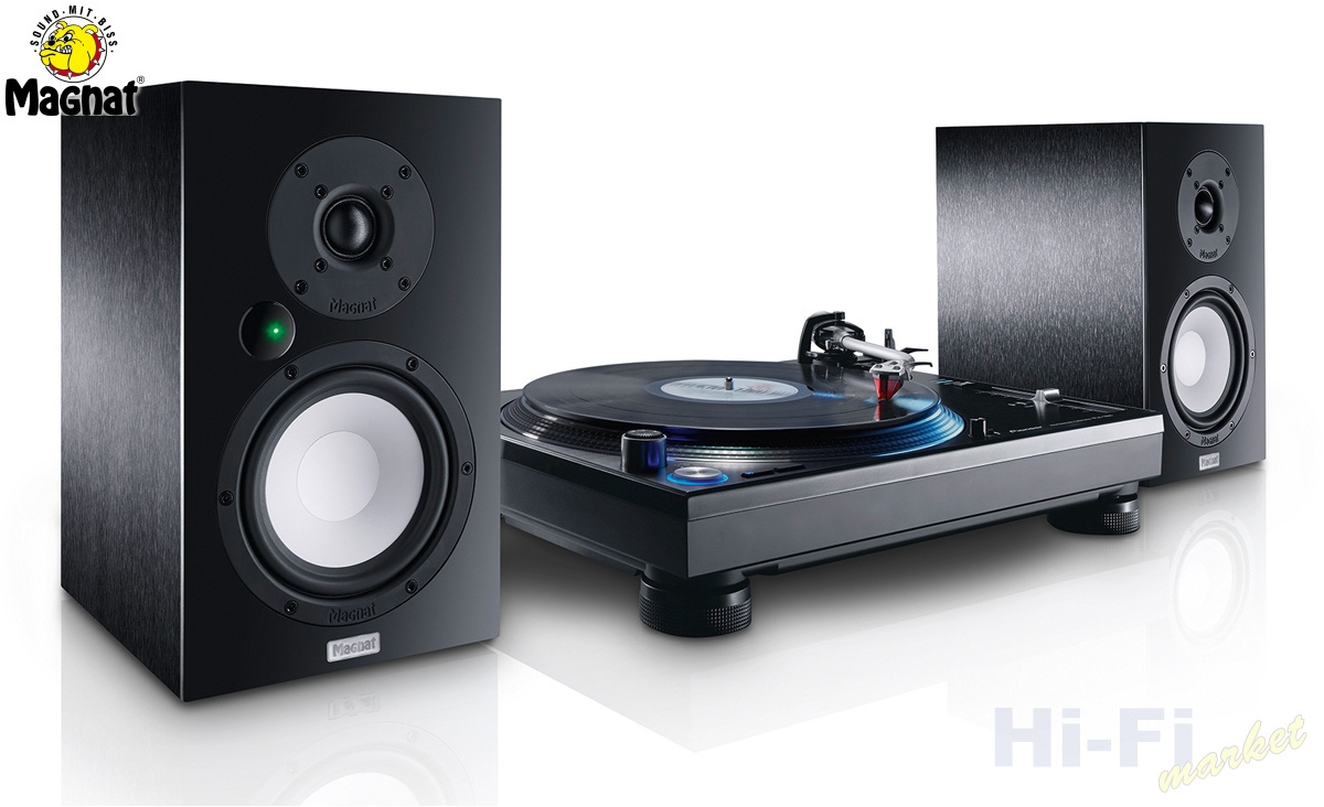 MAGNAT MTT Multi stereo sestava