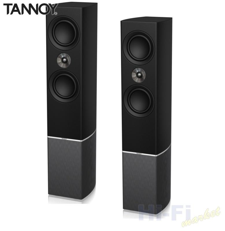 TANNOY Platinum F6