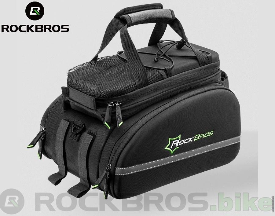 ROCKBROS Charlotte R-bag