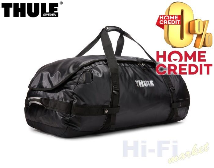 Thule Chasm XL (130L) černá