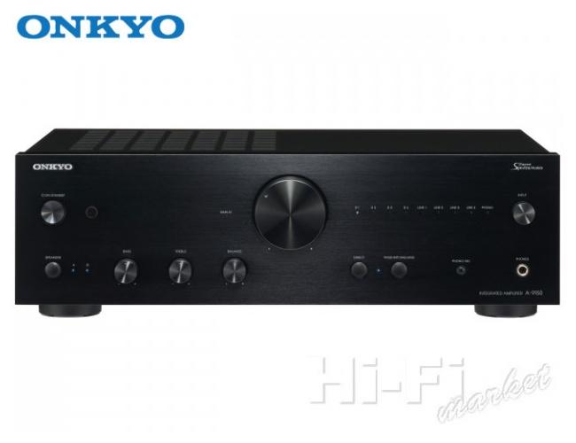 ONKYO A-9150