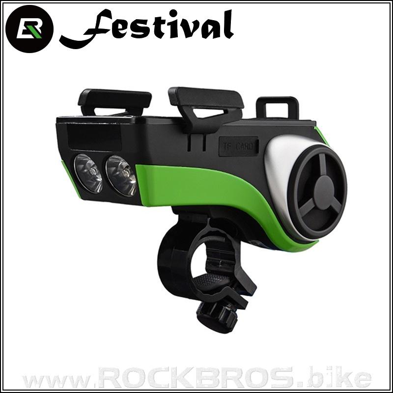 ROCKBROS Festival