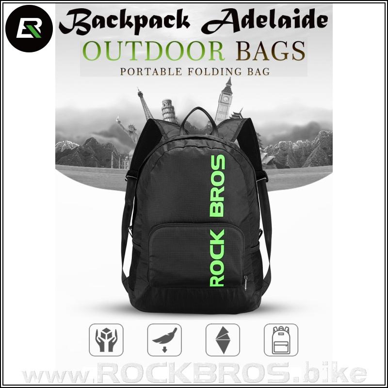 ROCKBROS Backpack Adelaide cyklobatoh