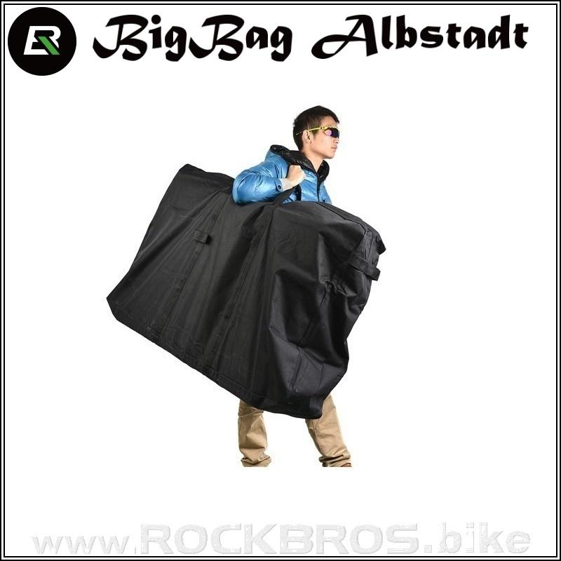 ROCKBROS BigBag Albstadt transportní vak