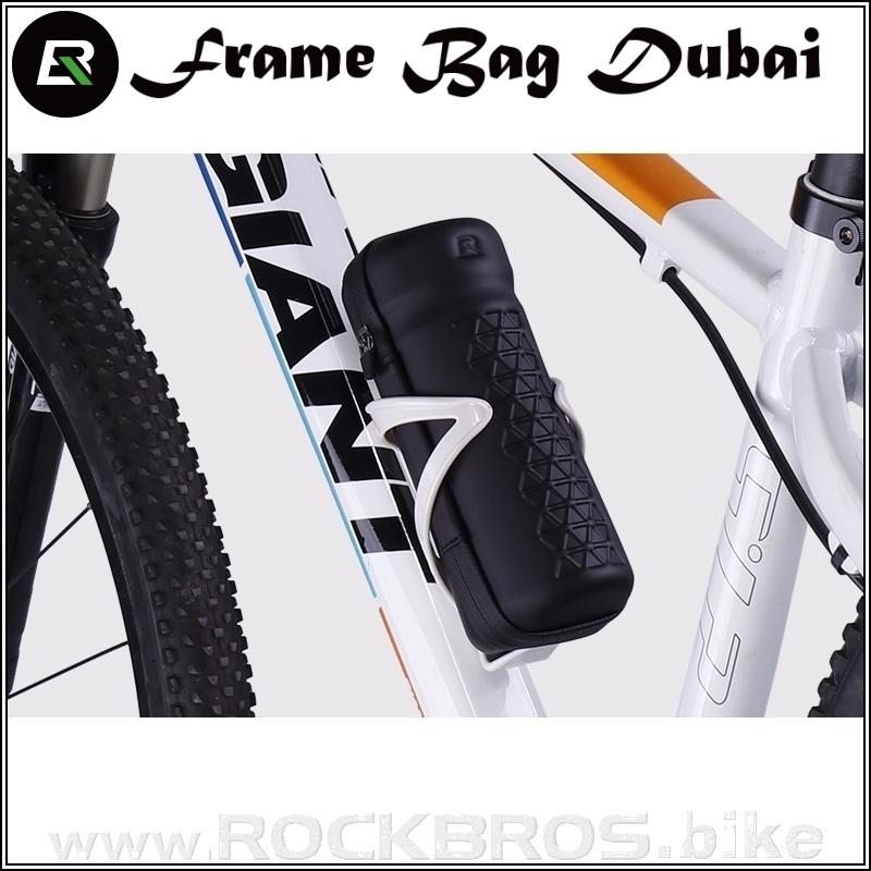 ROCKBROS Frame Bag Dubai rámová cyklobrašna