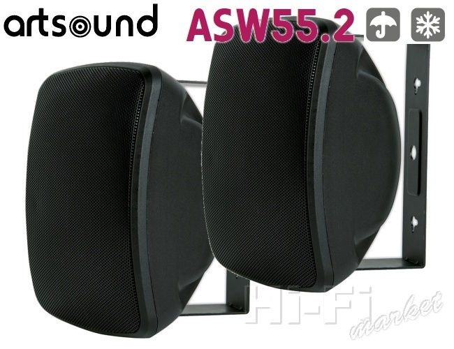 ART SOUND ASW 55.2
