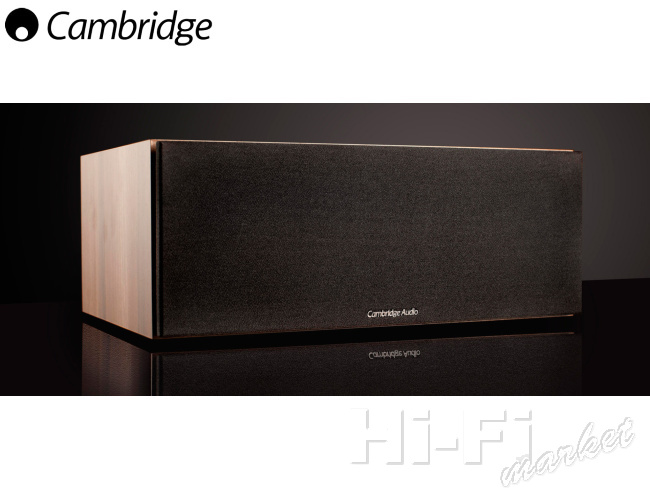CAMBRIDGE AUDIO SX70 ořech