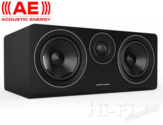 ACOUSTIC ENERGY AE107 Centr