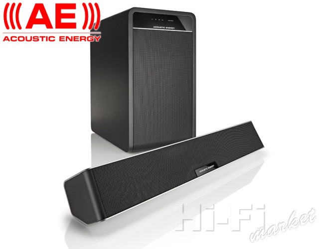 ACOUSTIC ENERGY Aego Soundbar