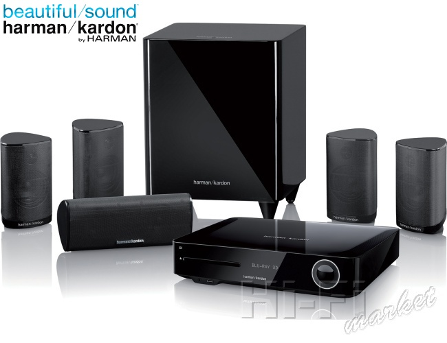 HARMAN KARDON BDS 685S