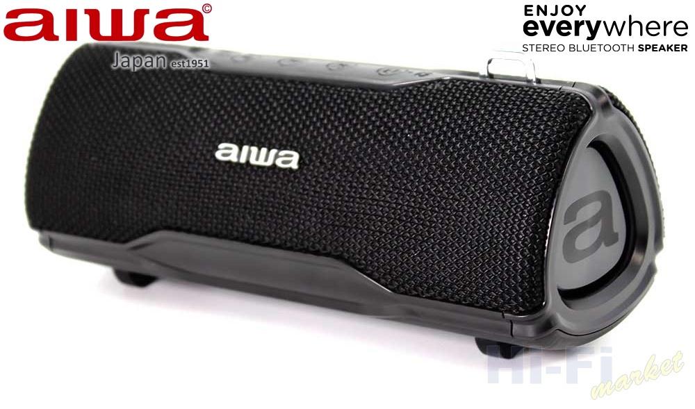 AIWA BST-500BK černá