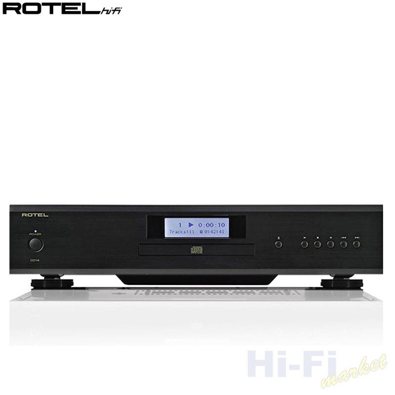 ROTEL CD14