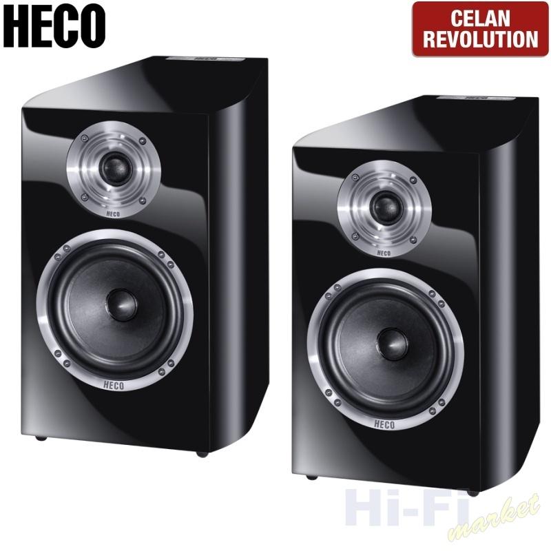 HECO Celan Revolution 3