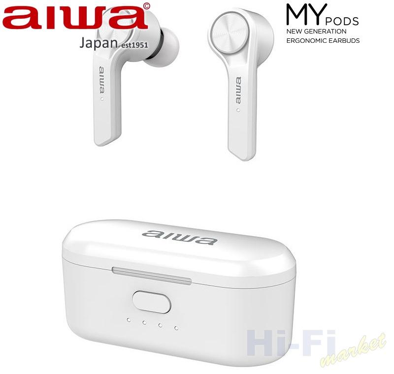 AIWA ESP-350WT bílá