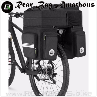 ROCKBROS Amathous R-bag