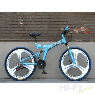 Joker Blue Mount bike