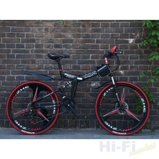Joker Black Mount bike