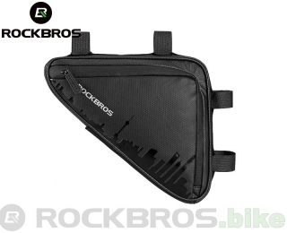 ROCKBROS Black City FraBag