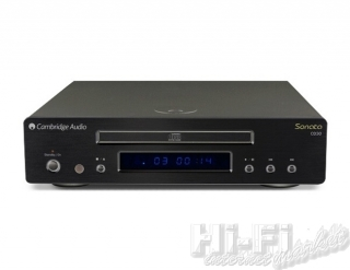 CAMBRIDGE AUDIO CD30 Sonata