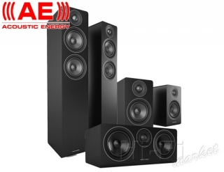 ACOUSTIC ENERGY AE109 set 5.0