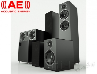 ACOUSTIC ENERGY AE109 set 5.1