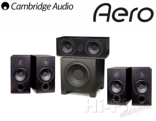 CAMBRIDGE AUDIO AERO 2 set 5.1