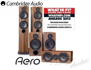 CAMBRIDGE AUDIO AERO 6 set 5.0