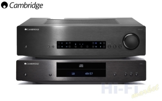 CAMBRIDGE AUDIO CX set 60