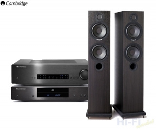 CAMBRIDGE AUDIO CX set 60 SP